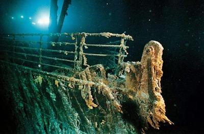 泰坦尼克号沉没100多年,为何至今都没人打捞?