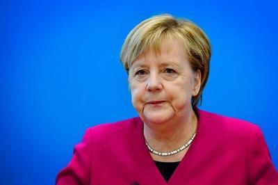 因华为问题德国路见不平一声吼,川普越想越气,让大使捎了一句话