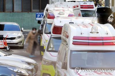 韩国新增46例确诊中 近半和第5例死亡均与邪教有关