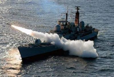 英国与阿根廷的马岛争夺战