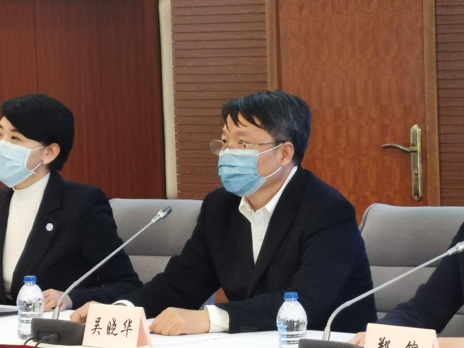 疫情防控新闻发布会丨临港片区出台16项举措支持52家小微企业,兑现资金超1650万元