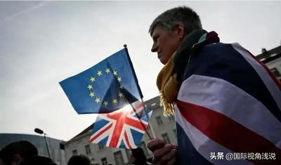 """英国一走,欧盟立现750亿资金缺口,却成主要成员国""""改革""""契机"""