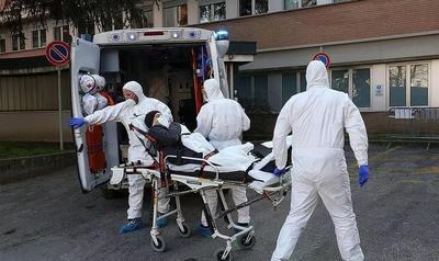 视频|多国告急 全球防疫刻不容缓