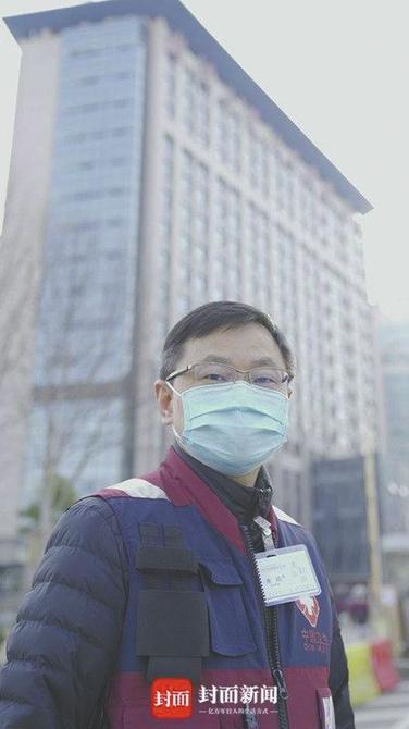如何挽救重症患者的生命?华西医院康焰:用氧换命!