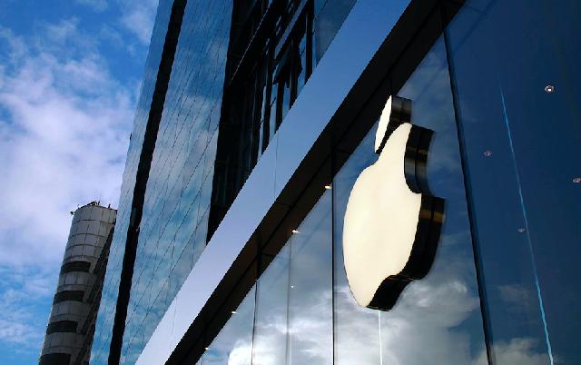"""苹果明年或""""放弃""""英特尔处理器,Mac电脑将搭载自制5nm芯片"""