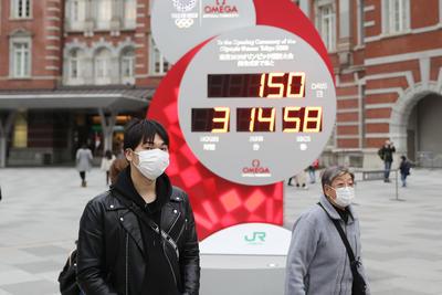 日本新冠病毒感染确诊病例总数达到851例