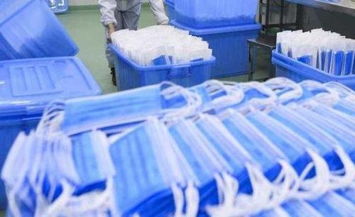 日产超千万个仍不够,韩国限制口罩出口,并实行生产销售申报制度
