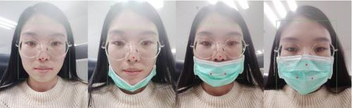 助力安全复工复产 京东数科戴口罩人脸检测准确率超99.8%