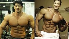 要想穿衣服好看 男生需要练好哪几块肌肉?