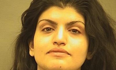 美国女子在客机上吸烟 酒后大闹袭警后被捕