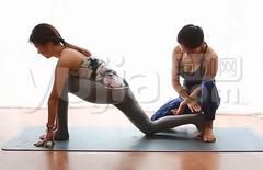细节不注意,你的瑜伽正在毁掉你的膝盖