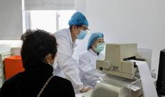 防疫同时如何紧急救治患者?上海市第四人民医院生死抢救居家隔离中的宫外孕患者