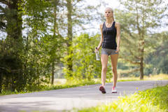 无器械的锻炼方法有哪些?有无器械都不影响锻炼