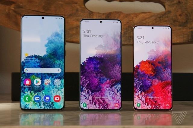 稳占全球手机市场第一超8年 三星到底赢在了哪里