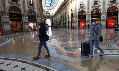意大利确诊病例888例 专家:检测前病毒或已传播