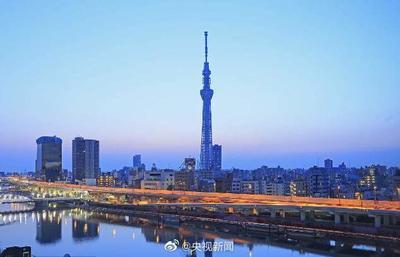 日本东京天空树3月1日-15日将停业