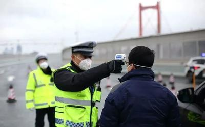 霸气!面对新冠病毒,中国才是最安全的地方