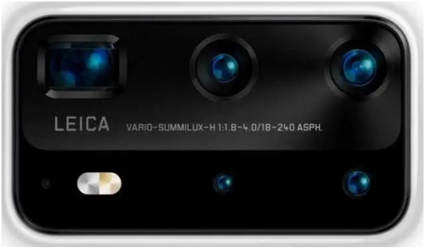 华为P40系列发布会今晚举行:首次推出3款机型,镜头实现大幅创新