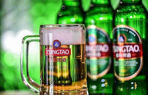 夜场不开门,青岛啤酒今年前两月收入下滑两成