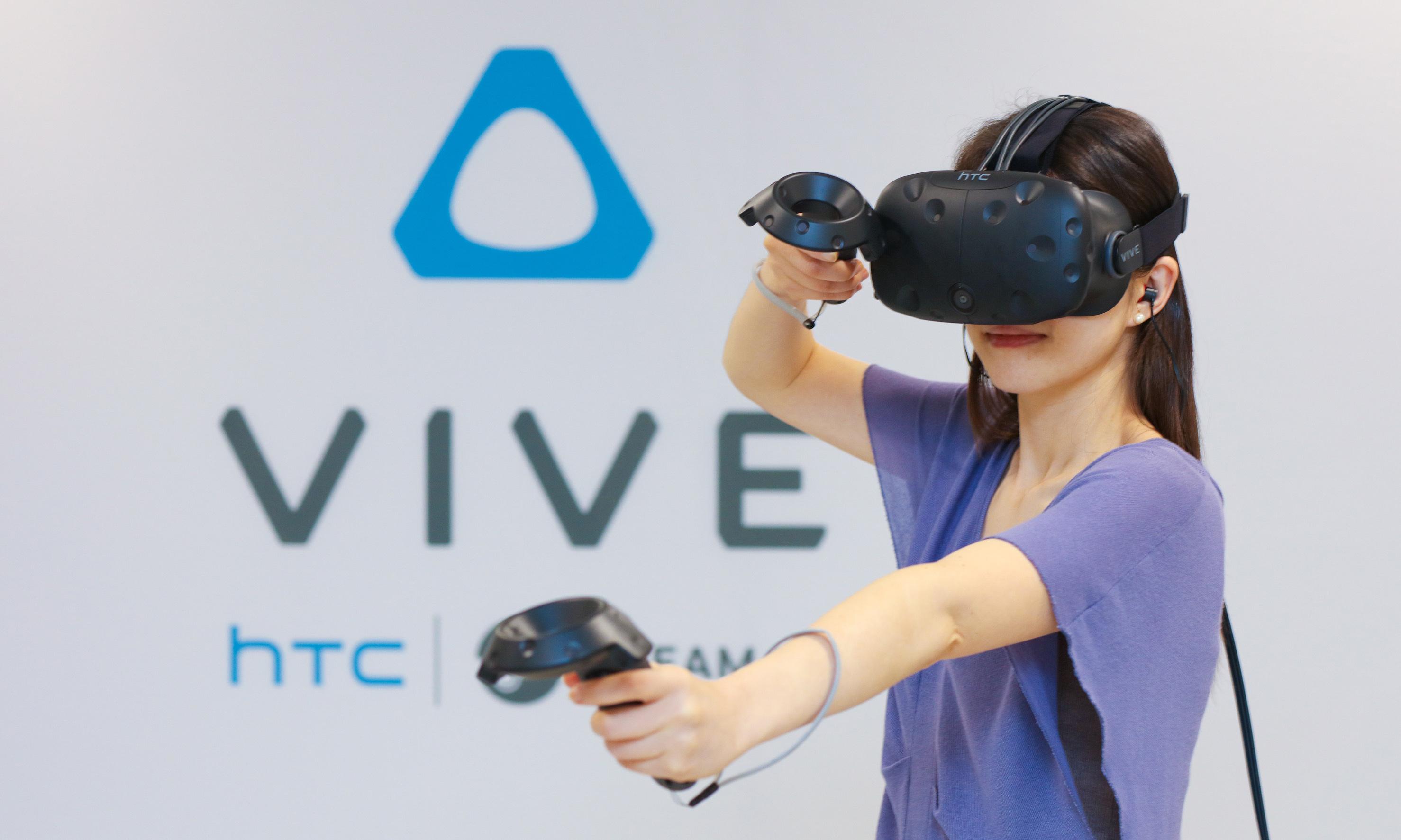 到底是什么让我们没有像接纳智能手机那样接纳VR?