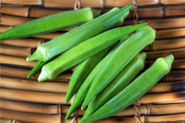 秋葵怎么挑选?秋葵的营养功效和食用禁忌?