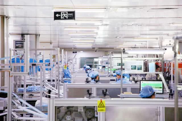中企业对美出口7000万个口罩,美大佬出面搞定中企比亚迪