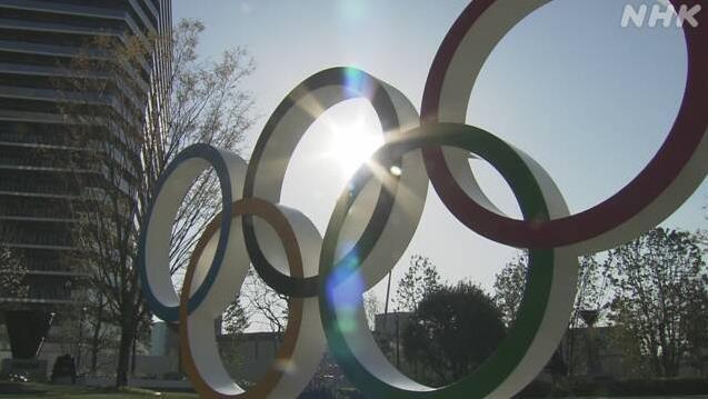 为东京奥运会送温暖 三大体育组织公布最新决定