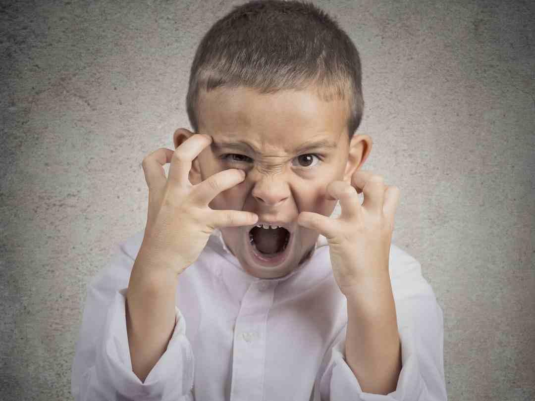 """孩子出现这5个异常表现,可能是患上了""""多动症"""",不要大意"""