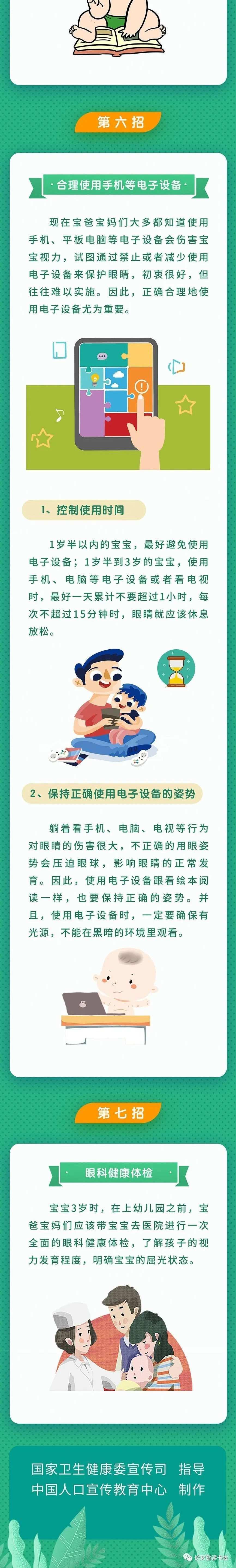 「健康中国」0-3岁宝宝护眼宝典【新型冠状病毒科普知识】