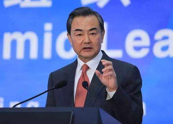 王毅:抗疫合作应摆脱各种无端猜忌