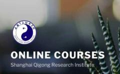 上海中医药大学太极健康中心免费向海外推出在线传统经典养生课程