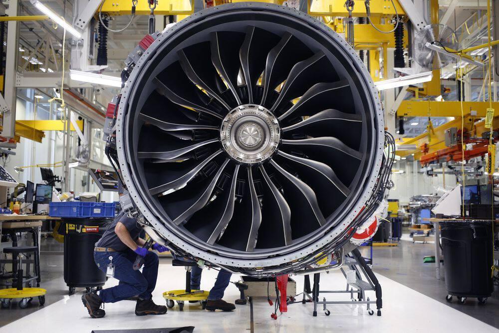 美国商务部发放许可证 批准GE向中国C919型客机供应发动机