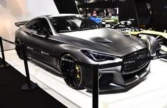 廉价的不像双门轿跑,车速能开到235,低至35万,买不起帕拉梅拉就买它