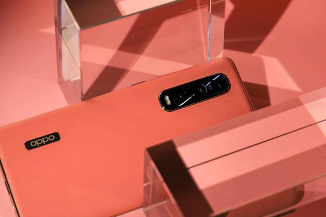 全能旗舰当之无愧,OPPO Find X2获5G全能旗舰手机奖