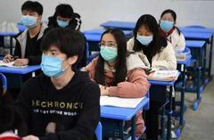 严防境外输入的措施效果显著,尚未产生疫情反弹的传播力