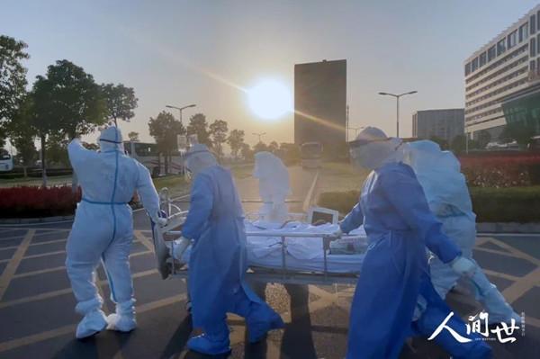 《人间世·抗击疫情特别节目》是如何引发大众共鸣的?