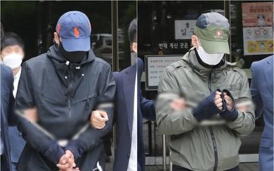 涉嫌制作传播不雅视频,韩国N号房2名收费会员被逮捕
