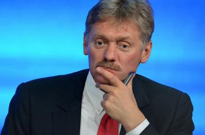 俄总统新闻秘书康复出院 其与夫人此前双双确诊