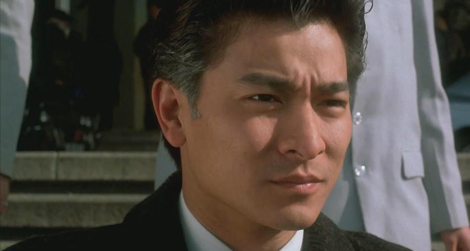 刘德华悼念何鸿燊 刘德华悼念赌王何鸿燊 曾扮演以其为原型的角色