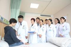 潍坊市中医院东院区多学科协力救治一例早产气漏综合征患儿
