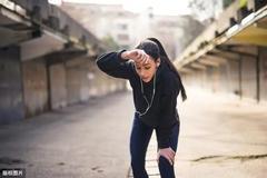 健身与不健身,二者的变化有多大?一组对比照告诉你
