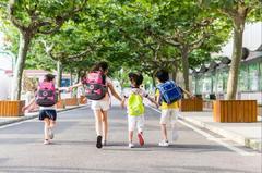 如何保护我们的孩子,免受肺结核的伤害?