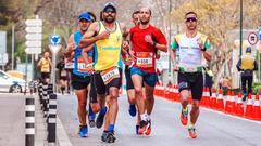 气温条件如何影响跑步配速:基于天气选择马拉松比赛的策略
