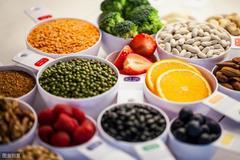 合理科学健康的饮食,即给家庭带来健康,又可让减肥事半功倍