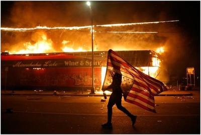[问答精选]~4~美国黑人死亡事件引发的动乱对股市和黄金的影响