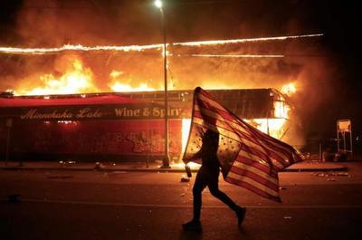 美国,远没有想象中的那么脆弱