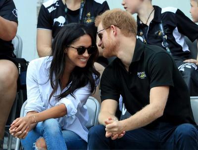 哈里王子和梅根·马克尔有隐私问题