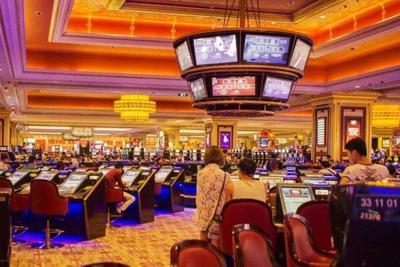 日本几乎看不到赌场,但是为什么说日本人嗜赌如命呢?