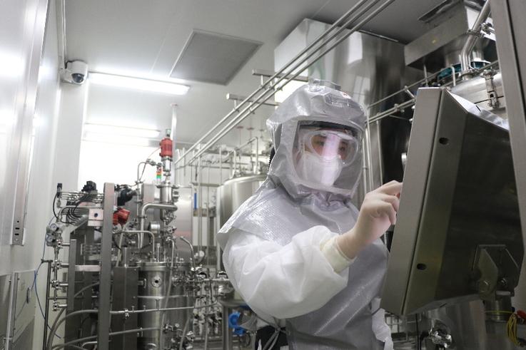 国药集团透露新冠疫苗研发进展:最快于今年年底上市