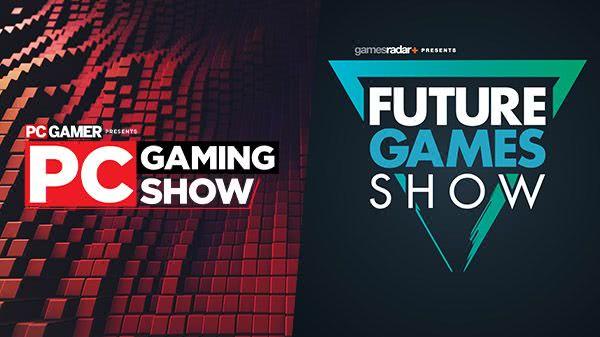 PC Gaming Show和未来游戏展均延期至6月13日举办
